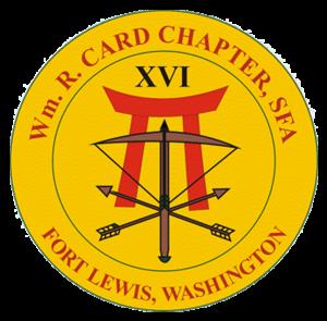 XVI logo