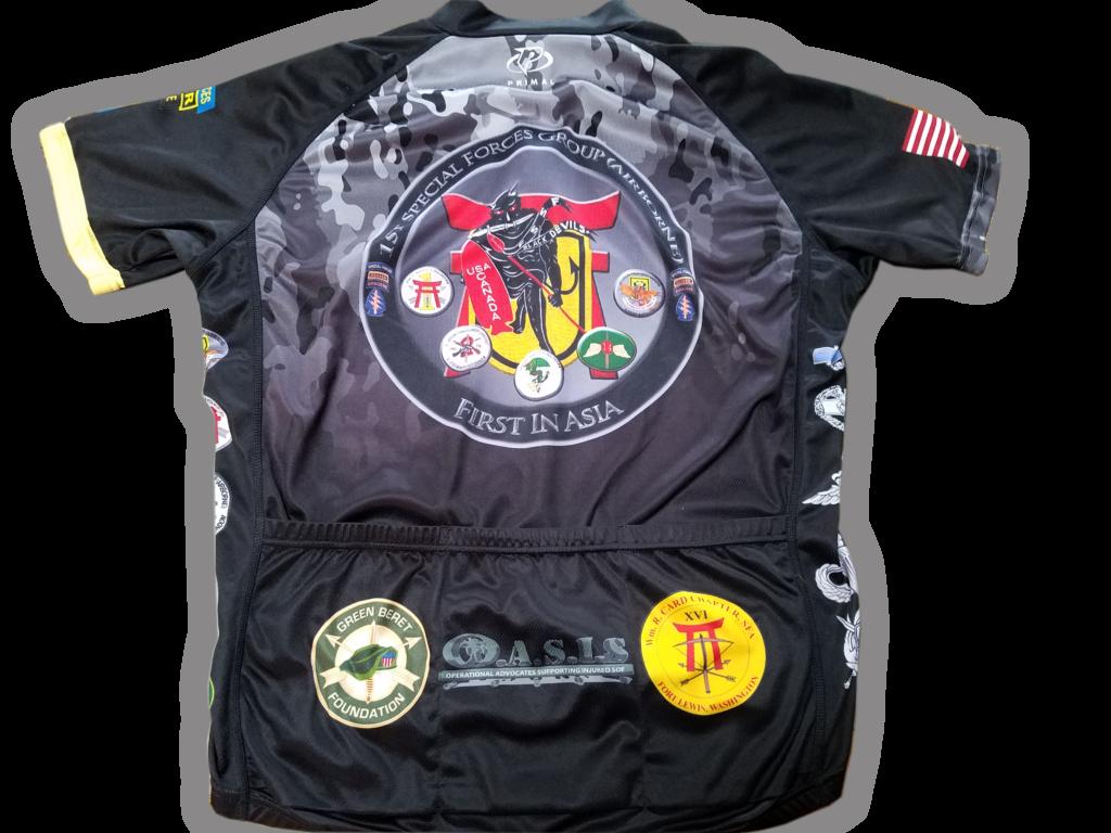 1st Group Original Bike Jersey  06417803a